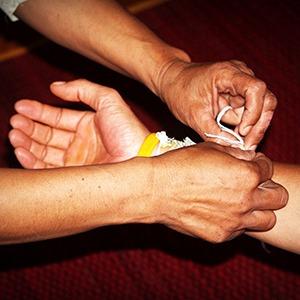 Szociális gondozó és ápoló OKJ tanfolyam képzés